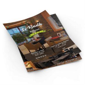 Restaurant le Riadh